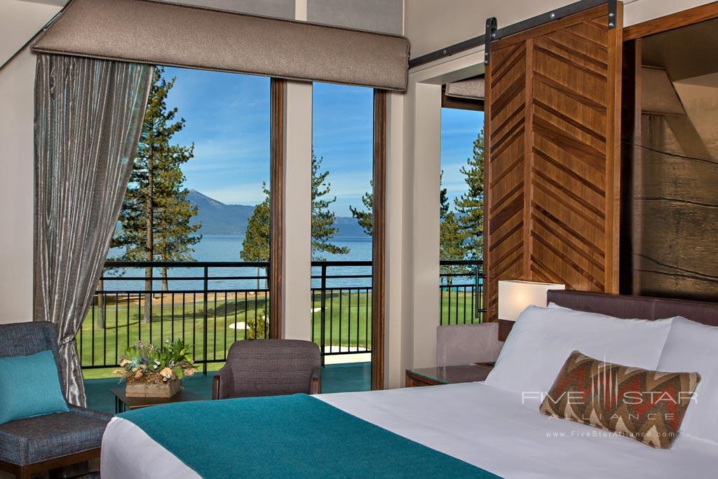 Edgewood Suite at Edgewood Tahoe, Lake Tahoe, NV