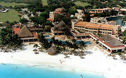 Omni Puerto Aventuras Beach Resort, Puerto Aventuras, QR, Mexico