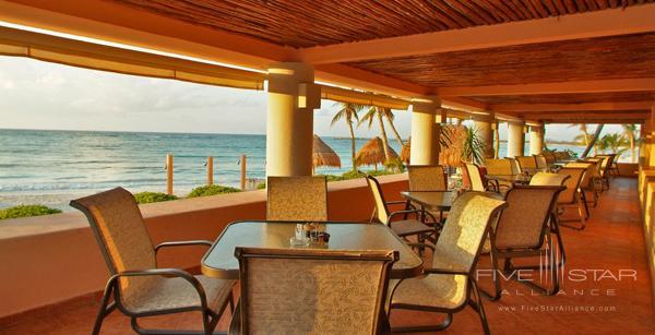 Dine with Views at Omni Puerto Aventuras Beach Resort, Puerto Aventuras, QR, Mexico