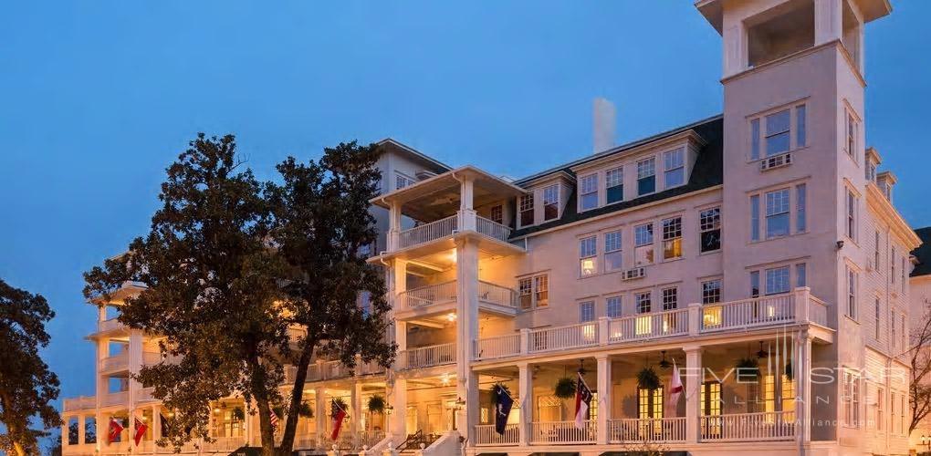 The Partridge Inn, Augusta, GA