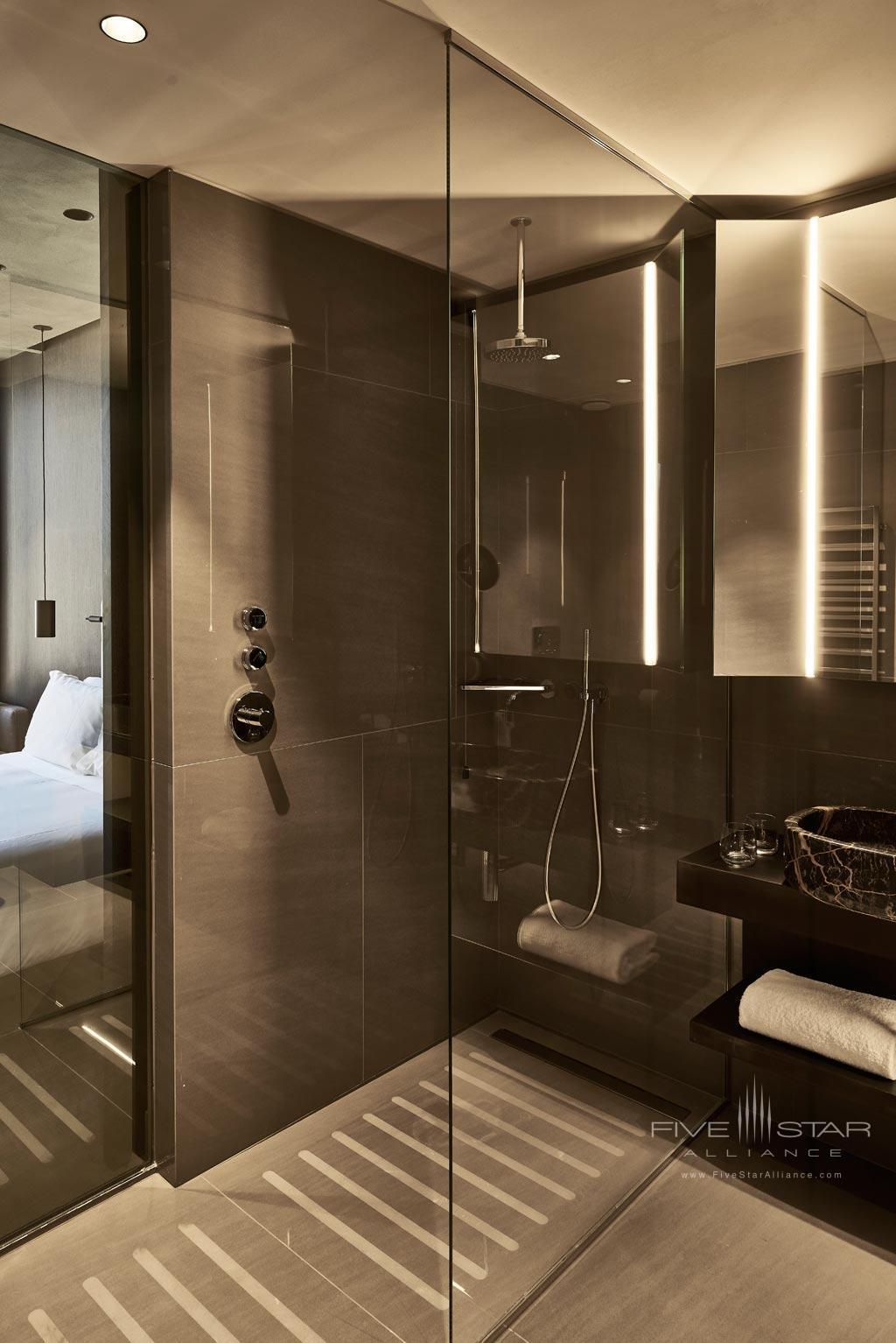 Superior Guest Room at Hotel VIU Milan, Italy