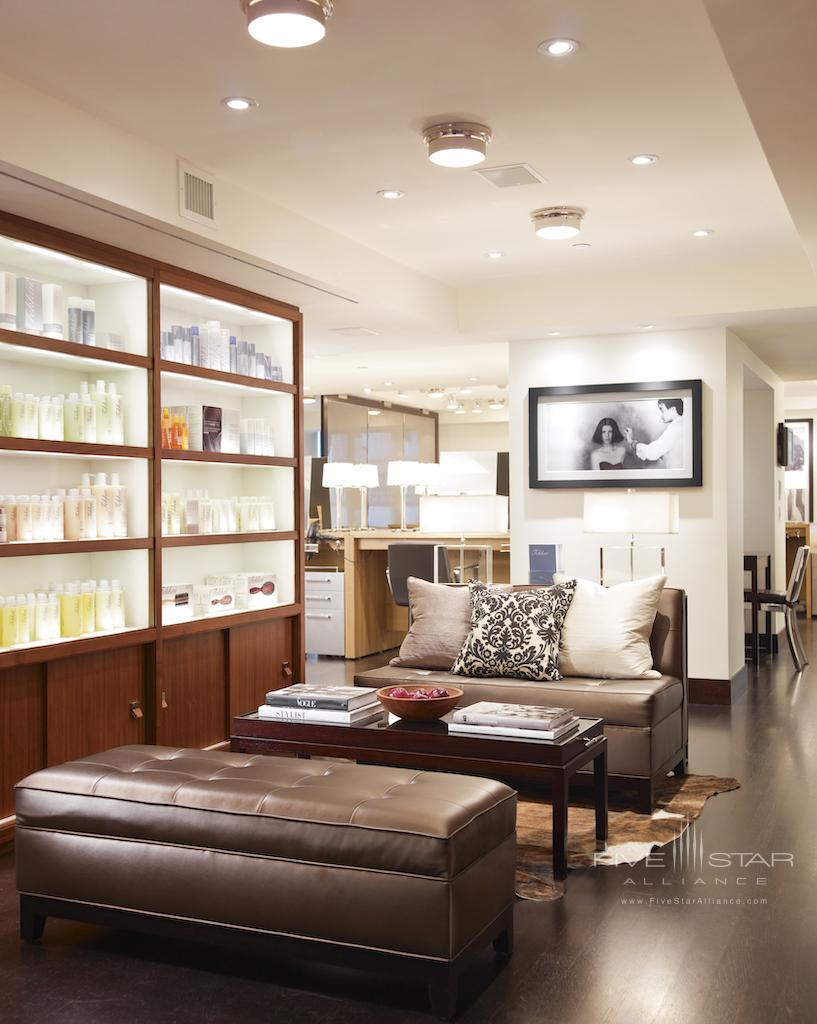 Salon at The Mark New York