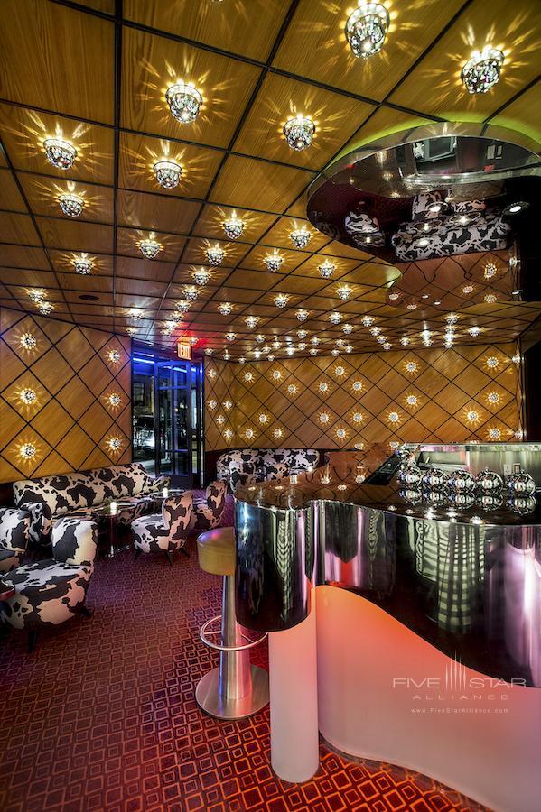 Bar at The Mark New York