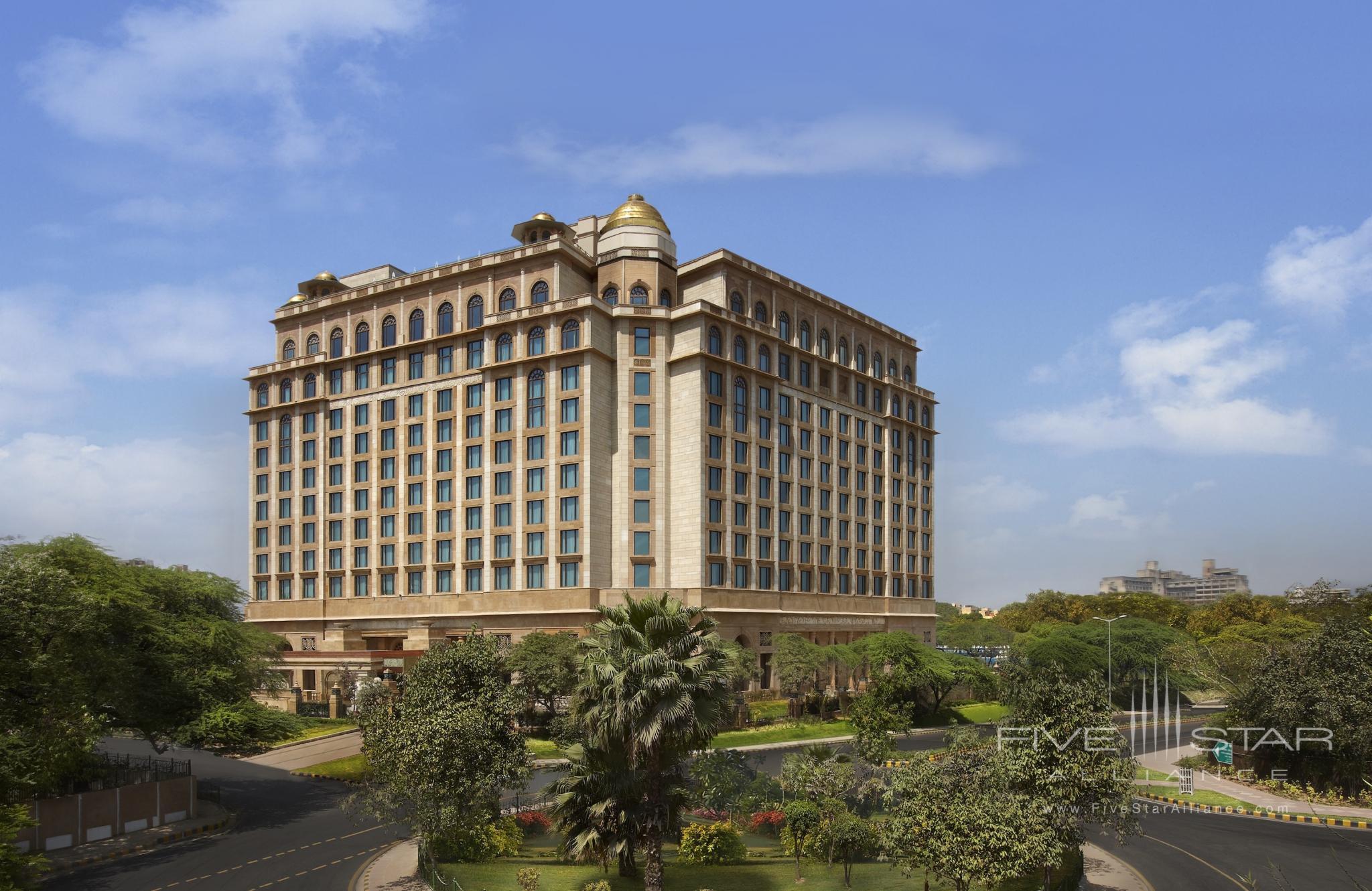 Leela Palace New Delhi