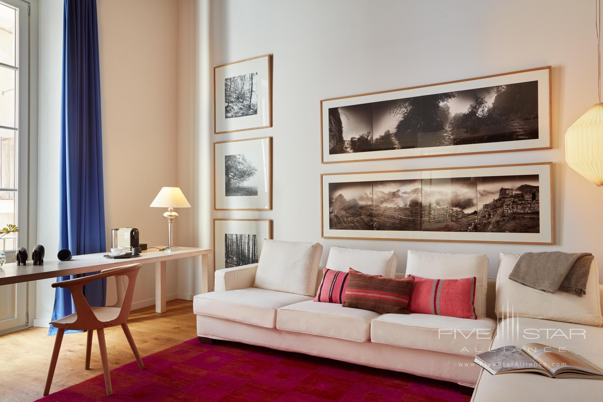 Neri Hotel Barcelona Suite