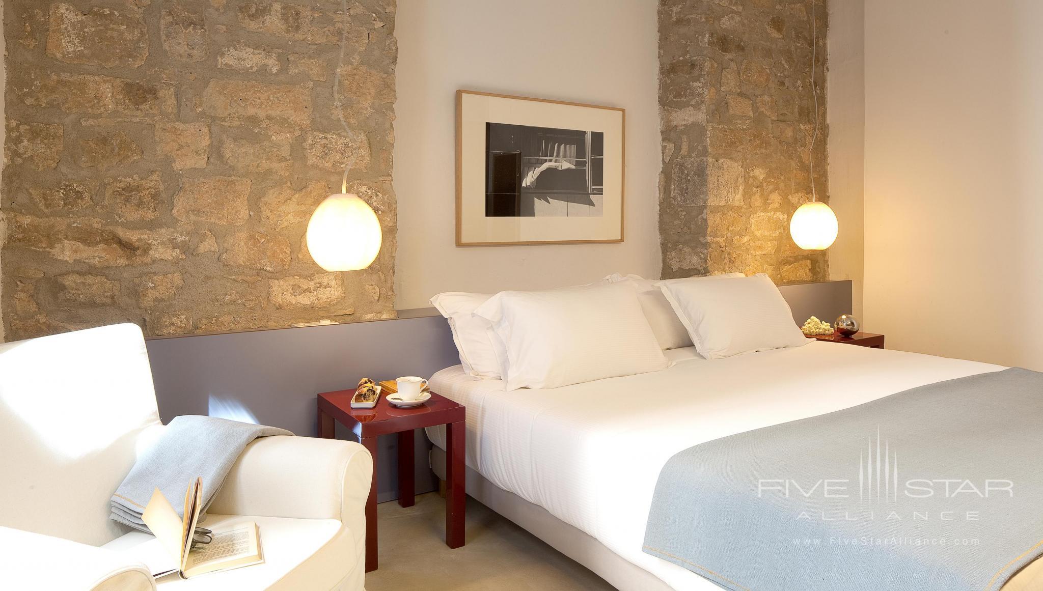 Neri Hotel Barcelona Casa Neri Bedroom