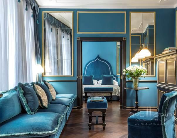 Splendid Heritage Suite at Splendid Venice