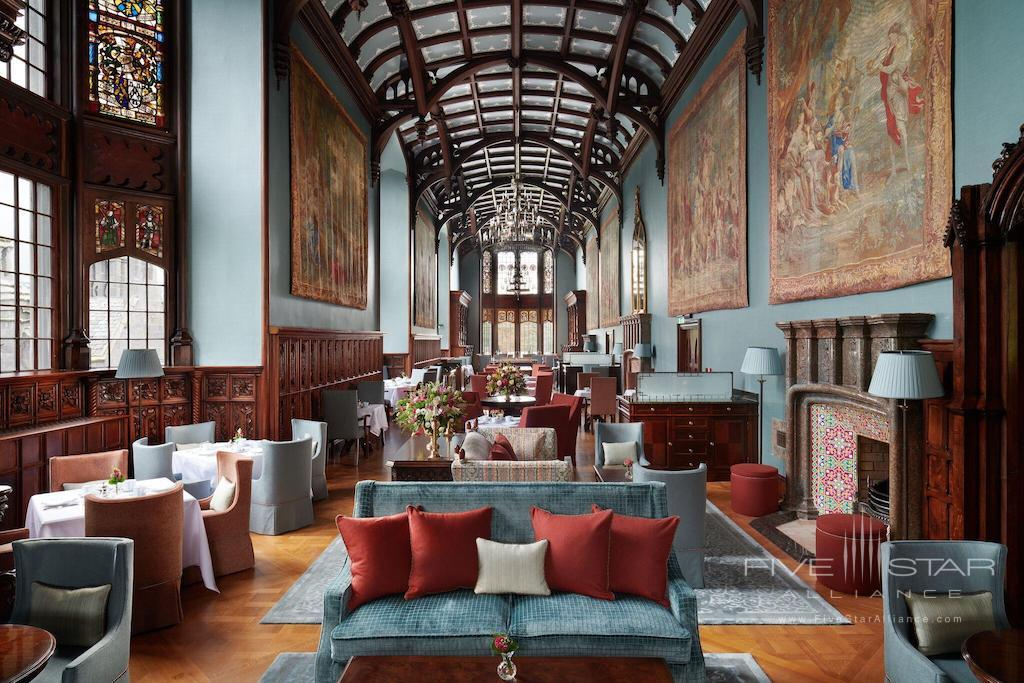 The Gallery at Adare Manor Hotel and Golf Resort