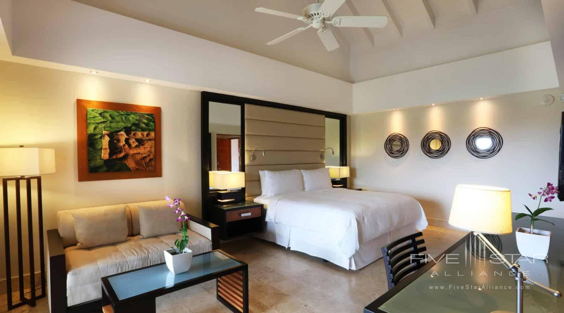 Casa de Campo Elite Balcony Room