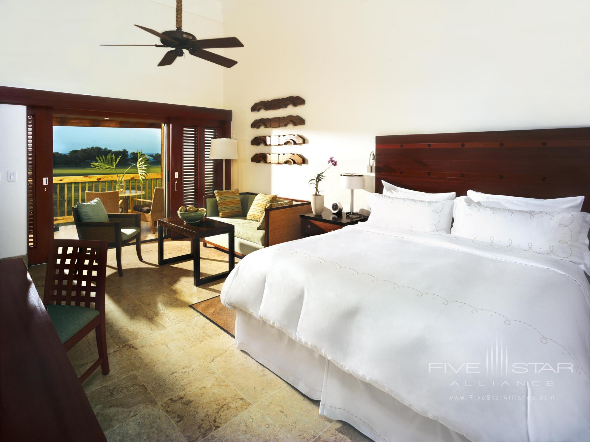 Casa de Campo Elite Room