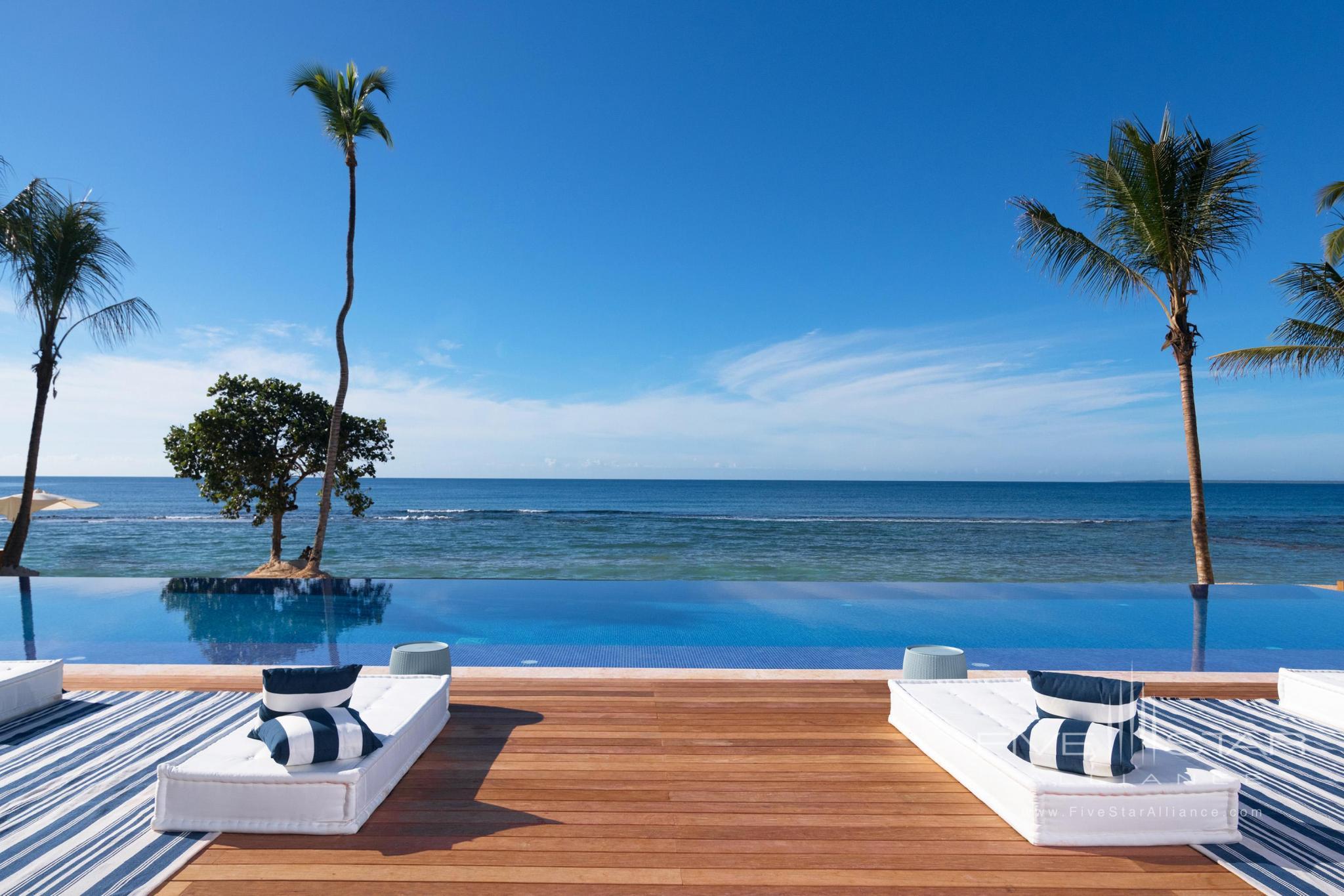 Casa de Campo Minitas Beach Club
