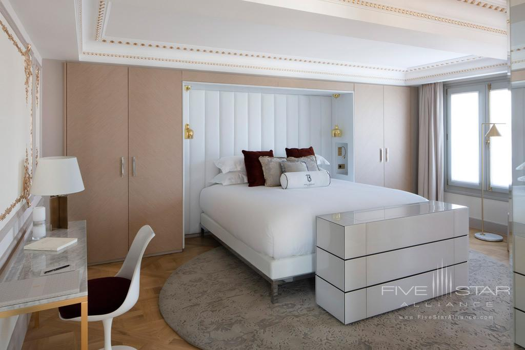 Suite at Hotel Bowmann, Paris, France