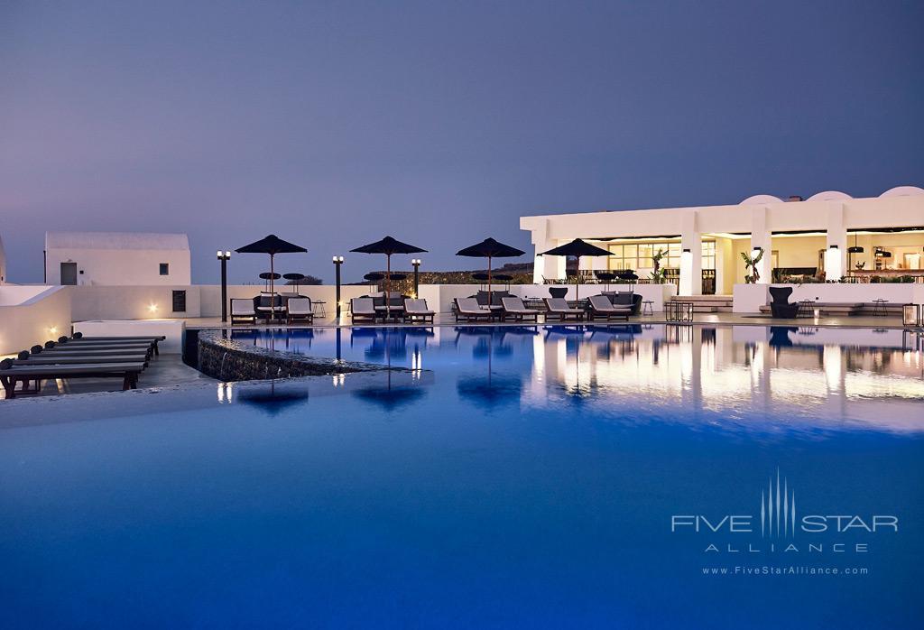 Santo Maris Oia Luxury Suites & Spa, Greece