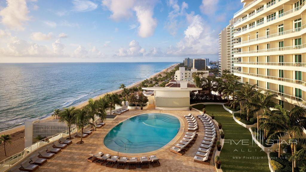 The Ritz-Carlton, Fort Lauderdale, FL