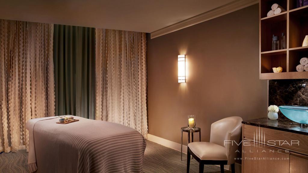 Spa at The Ritz-Carlton, Fort Lauderdale, FL