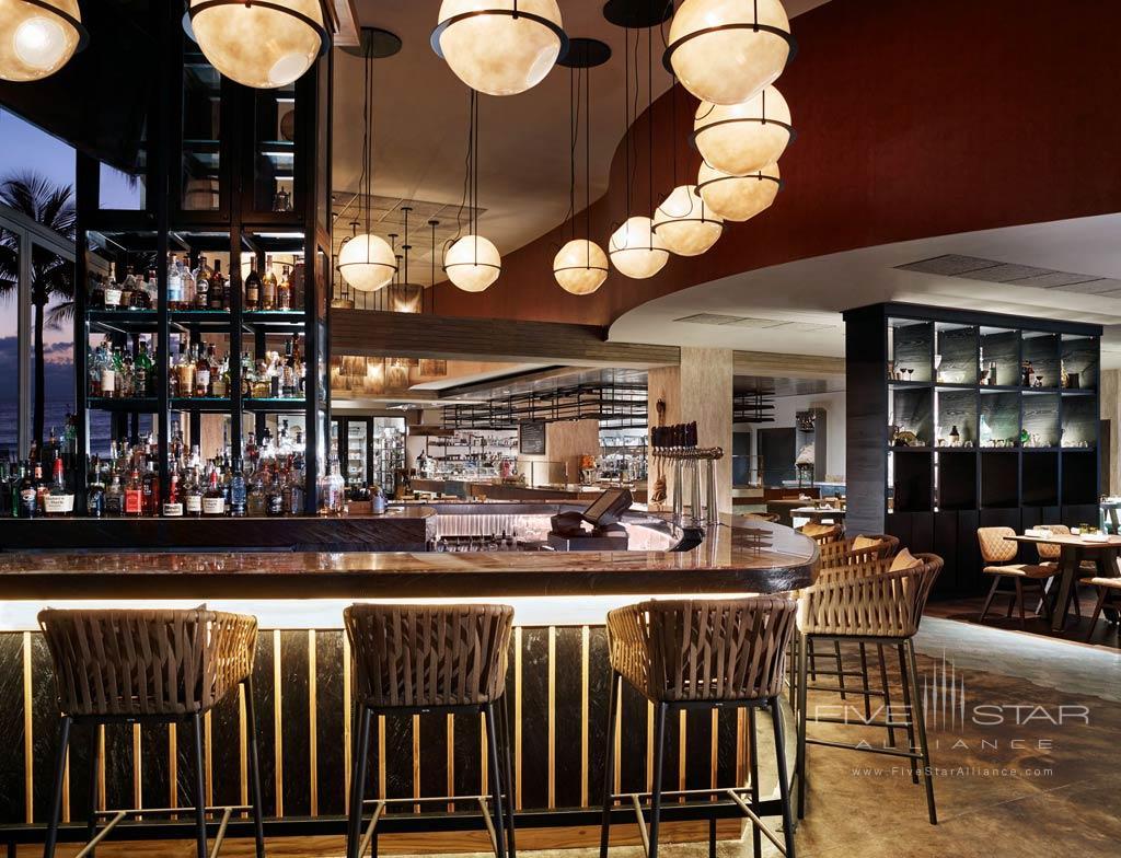 Bar at The Ritz-Carlton, Fort Lauderdale, FL