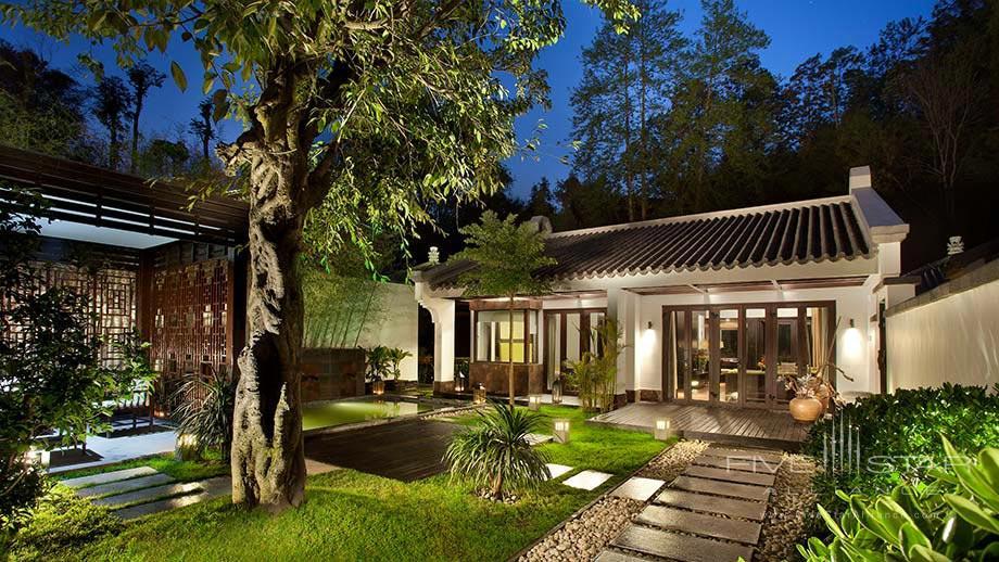Banyan Tree Tengchong, China