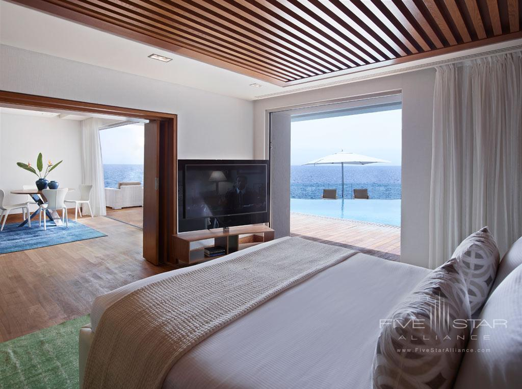 Waterfront Villa at Elounda Beach Hotel and Villas