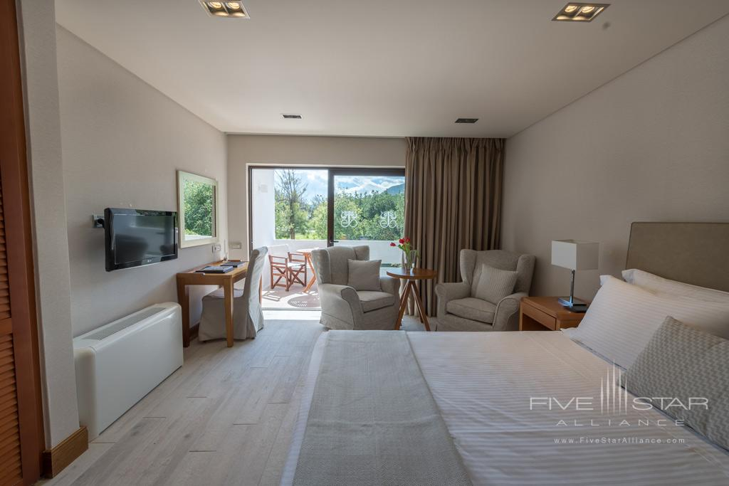Classic Mountain View Guest Room at Elounda Bay Palace, Greece
