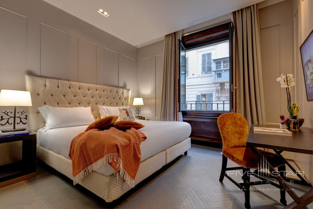 Photo Gallery For Singer Palace Hotel In Rome Lazio