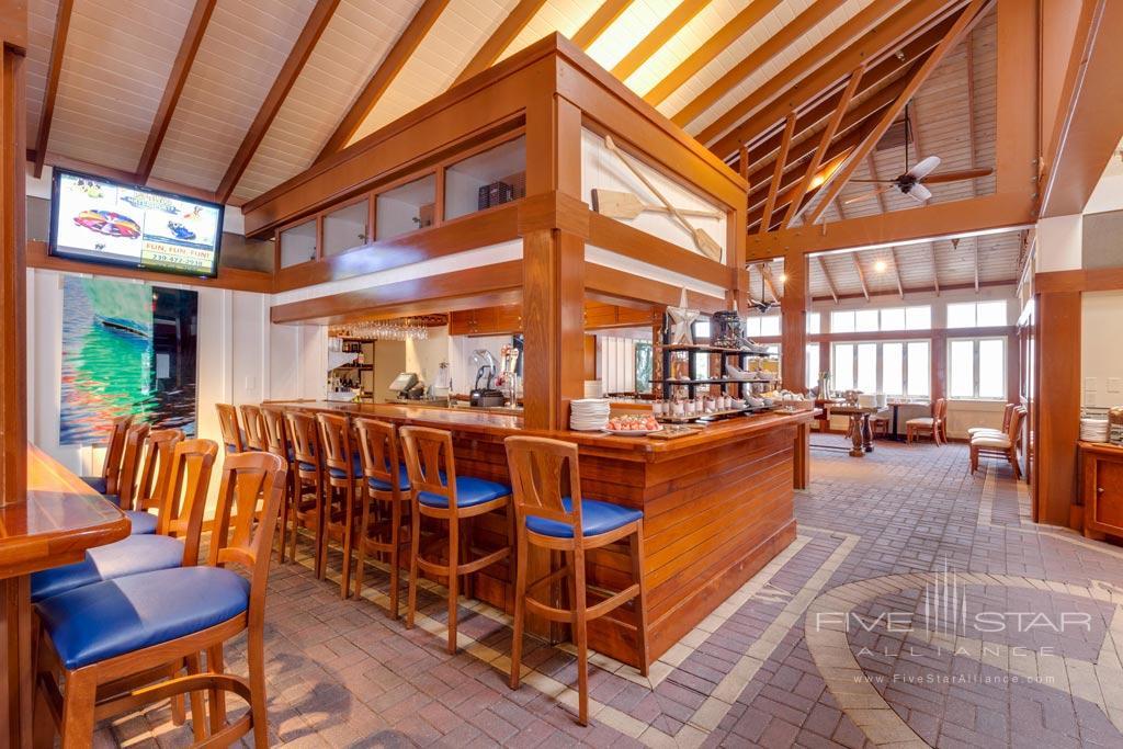 Bar and Grill at South Seas Island Resort, Captiva Island, FL