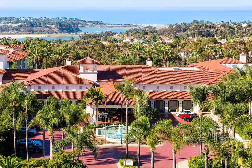 Park Hyatt Aviara Resort, Golf Club & Spa, Carlsbad, CA