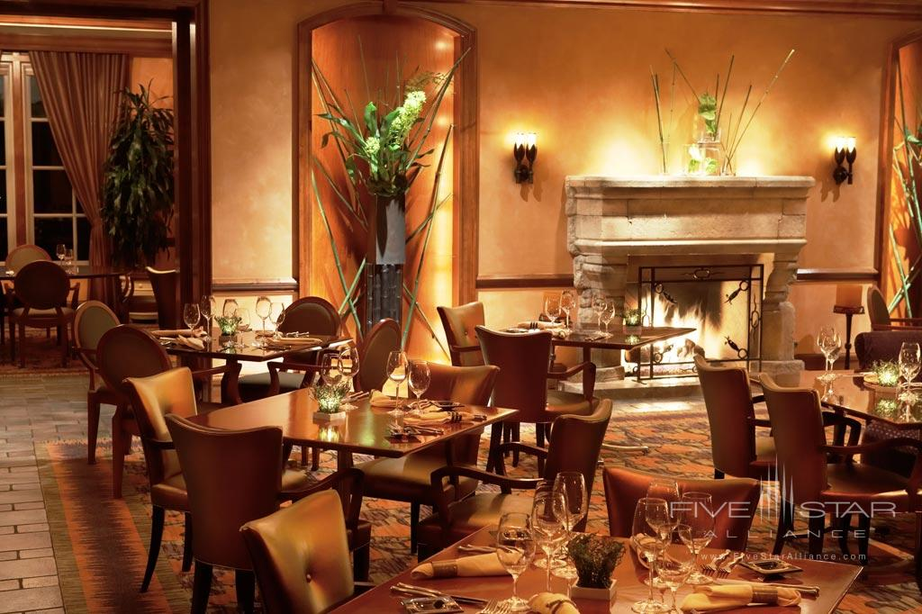 Dine at Park Hyatt Aviara Resort, Golf Club & Spa, Carlsbad, CA