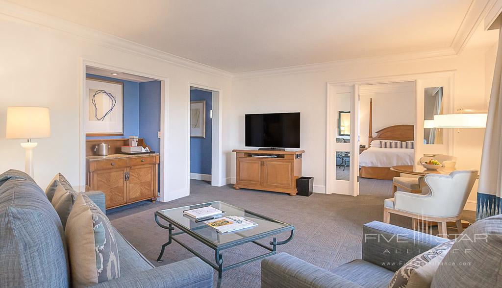 Park Suite at Park Hyatt Aviara Resort, Golf Club & Spa, Carlsbad, CA