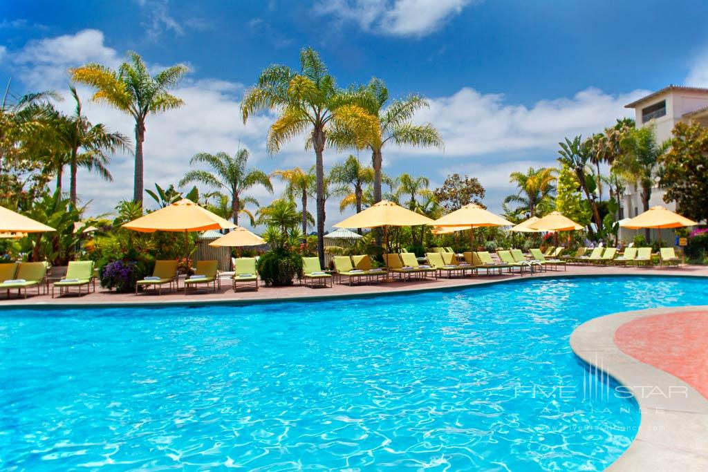 Outdoor Family Pool at Park Hyatt Aviara Resort, Golf Club & Spa, Carlsbad, CA