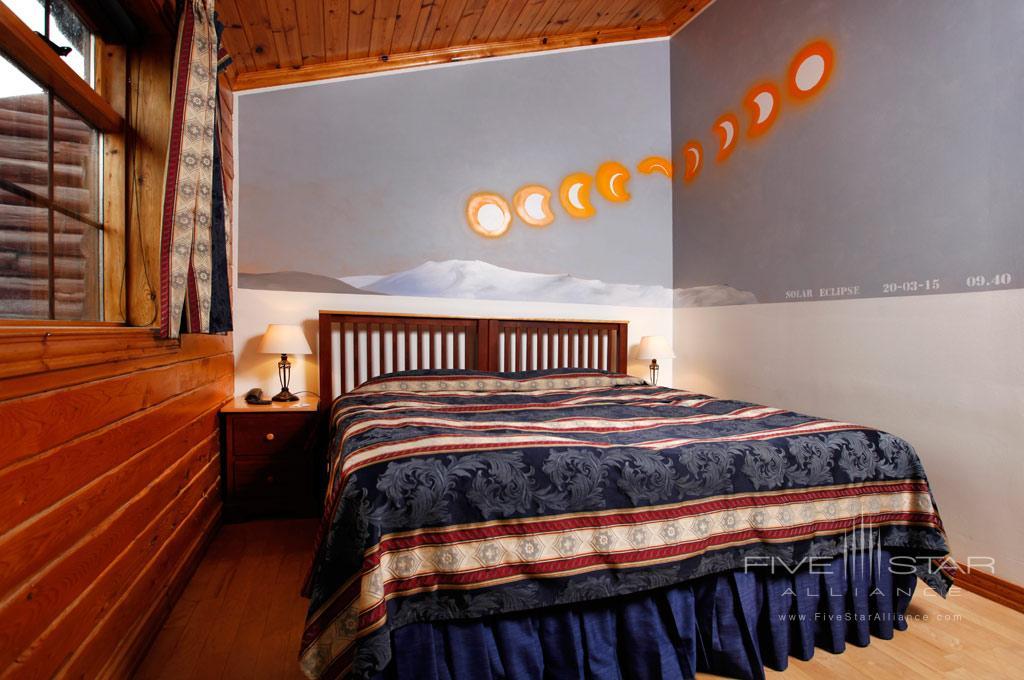 Standard Guest Room at Hotel Ranga, Hella, Iceland