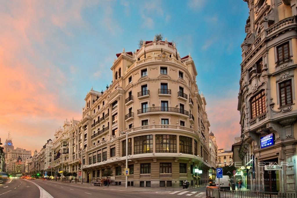 The Principal Madrid, Spain