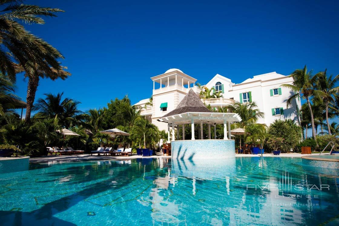 Point Grace Resort, Turks & Caicos Islands