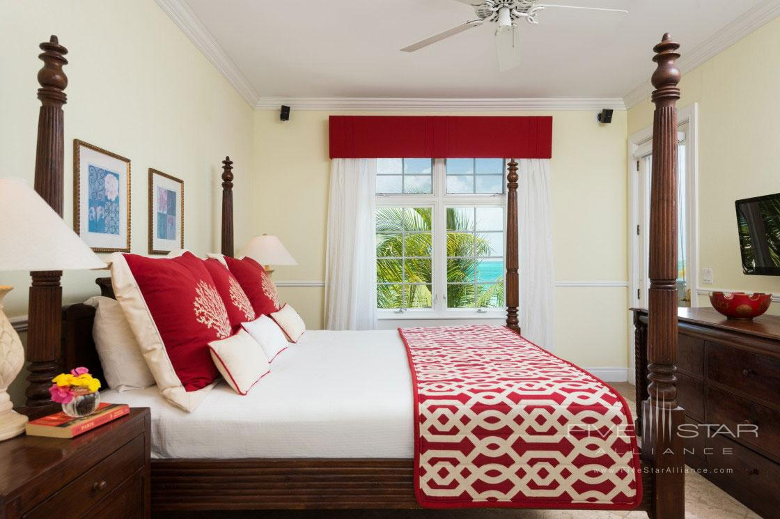 Ocean Front Guest Room at Point Grace Resort, Turks & Caicos Islands