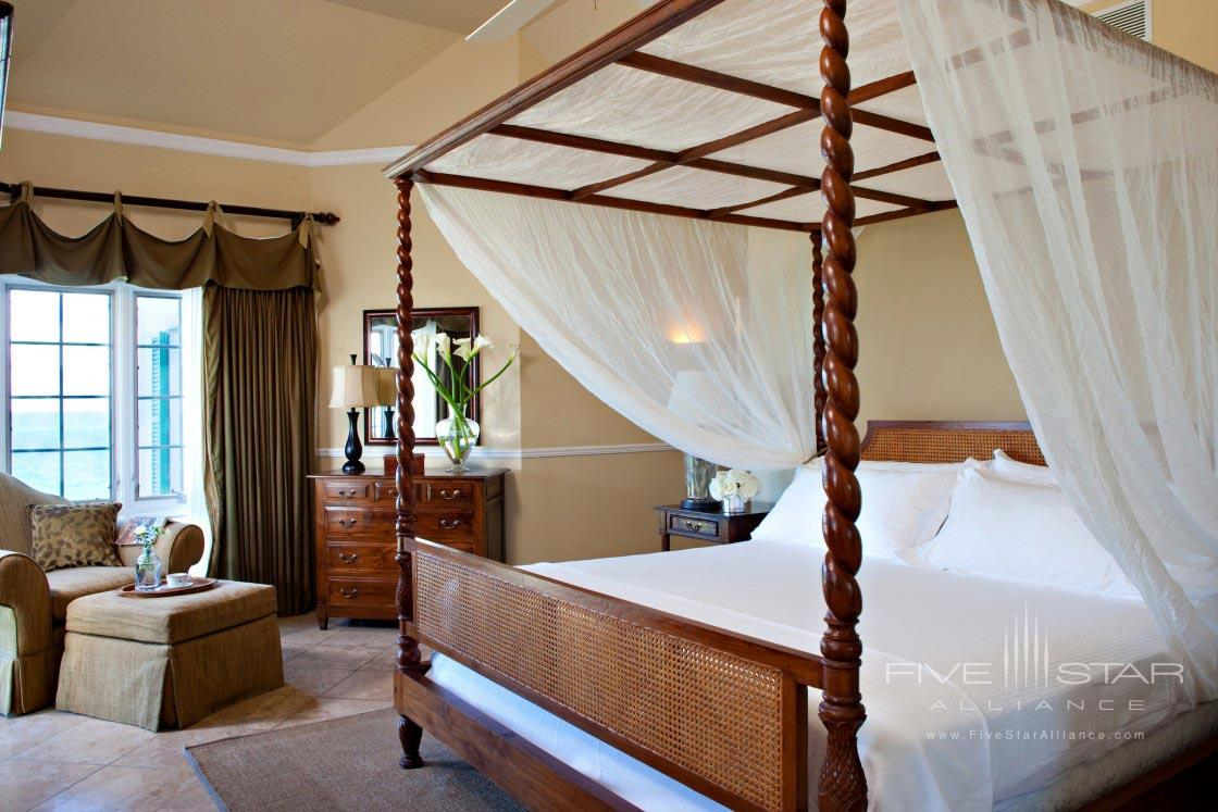 Guest Room at Point Grace Resort, Turks & Caicos Islands