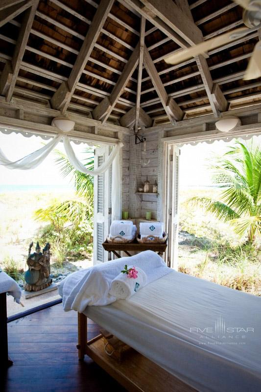 Spa at Point Grace Resort, Turks & Caicos Islands
