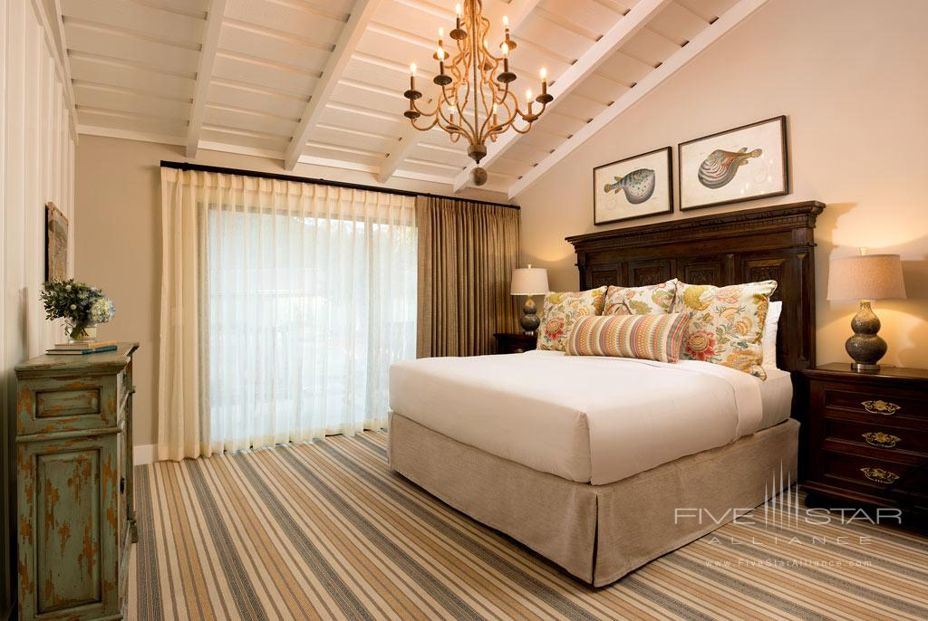 Canyon Guest Room at The Ranch at Laguna Beach, California