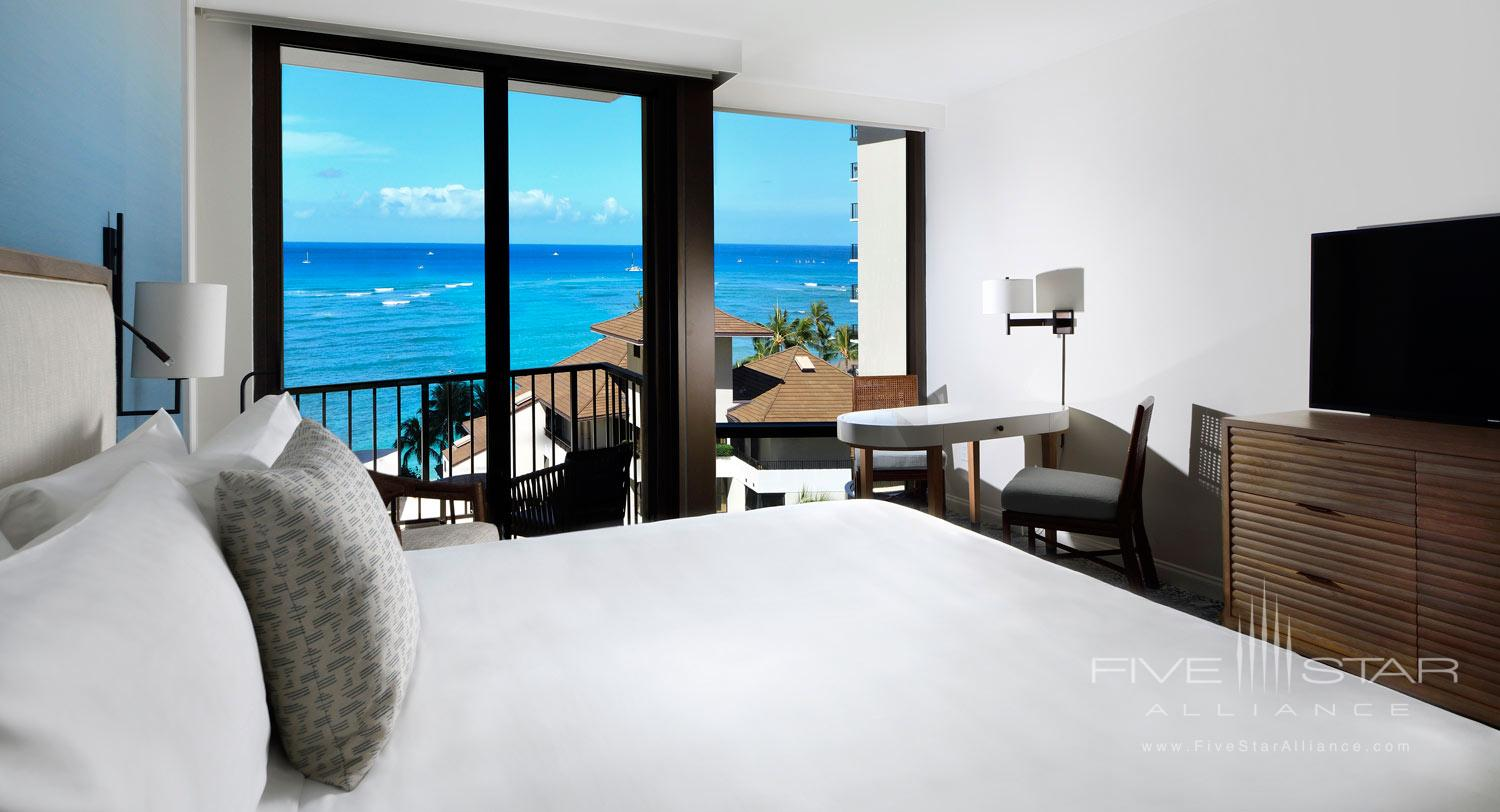 Guest Room at Halepuna Waikiki, Honolulu, United States