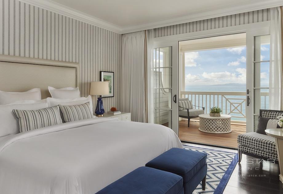 Beach Suite at Rosewood Miramar Beach Montecito