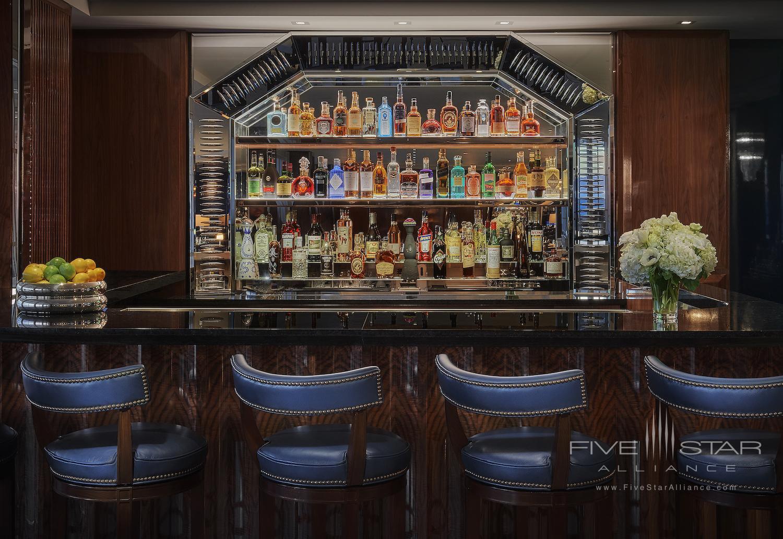 Caruso's Bar at Rosewood Miramar Beach Montecito