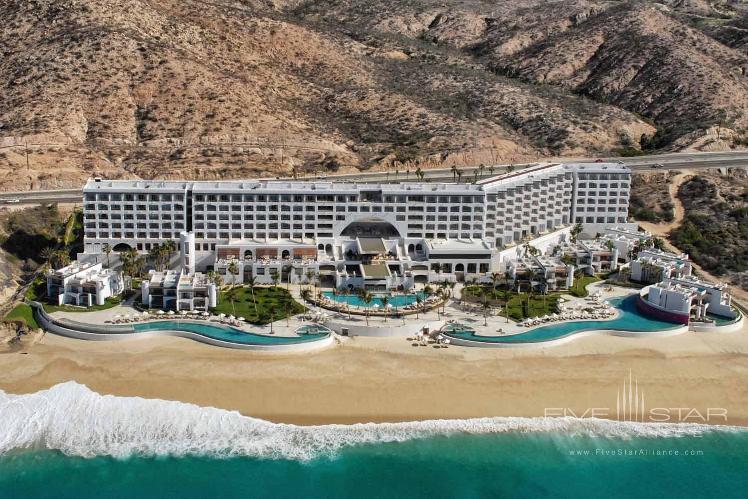 Marquis Los Cabos All-Inclusive Resort and Spa