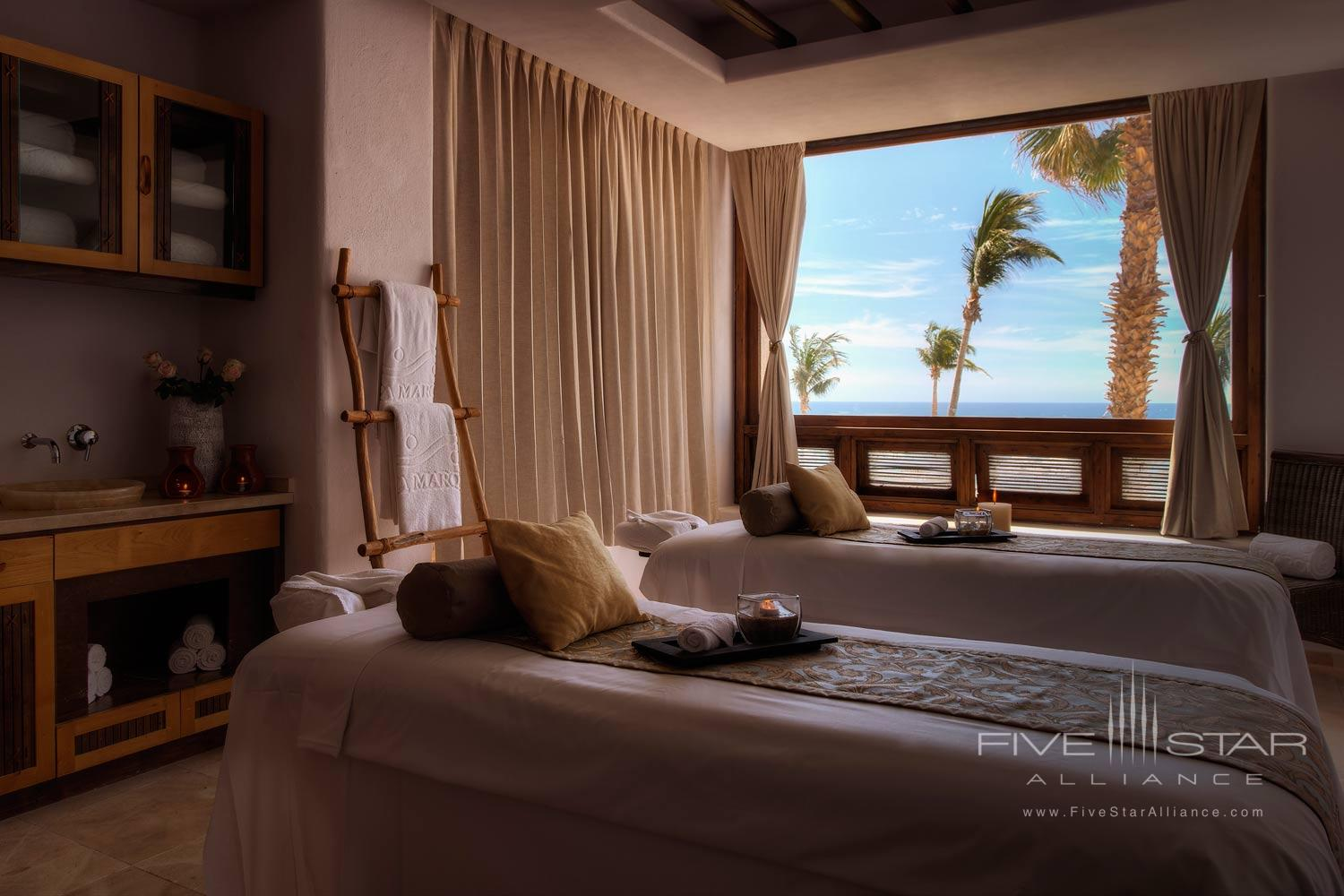 Spa at Marquis Los Cabos All-Inclusive Resort and Spa