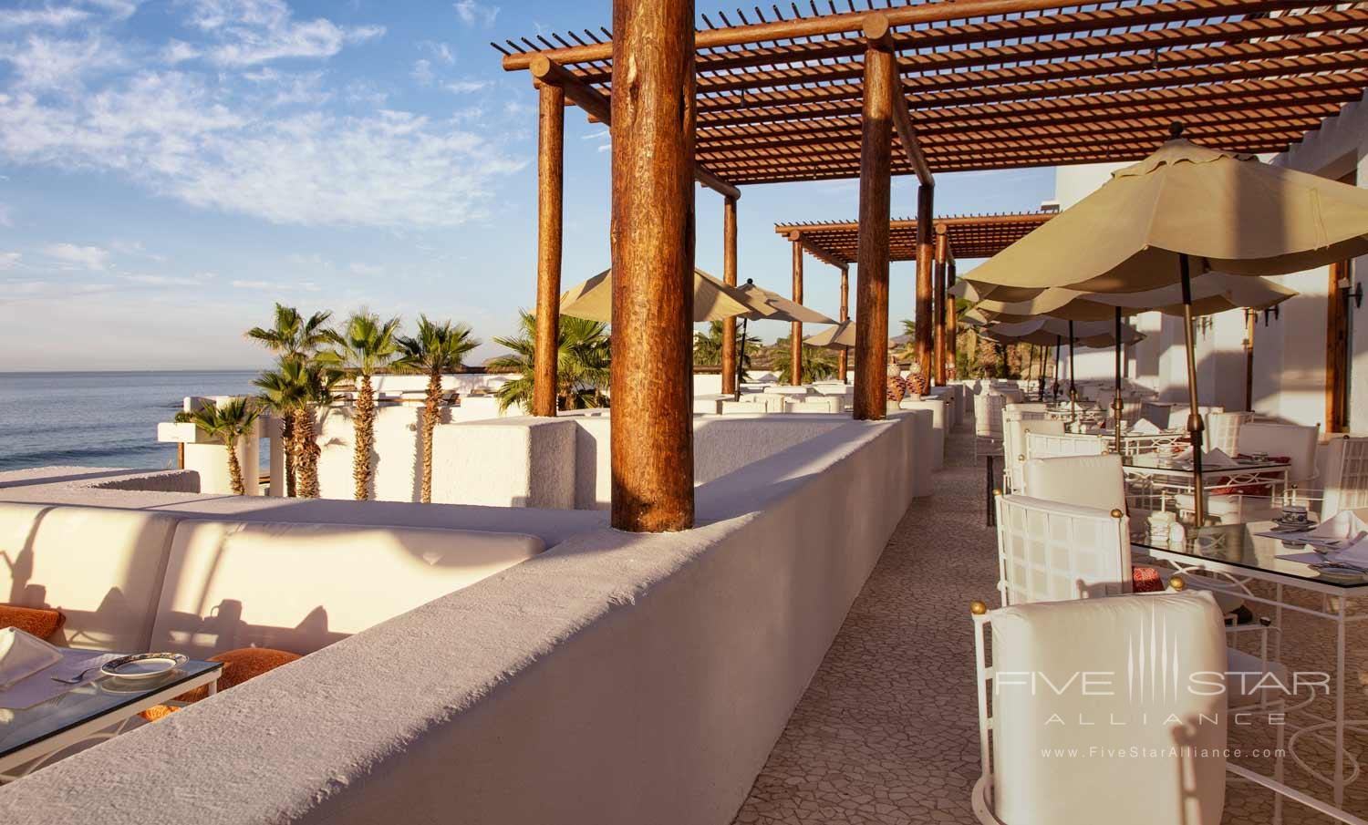 Hotel Views at Marquis Los Cabos All-Inclusive Resort and Spa