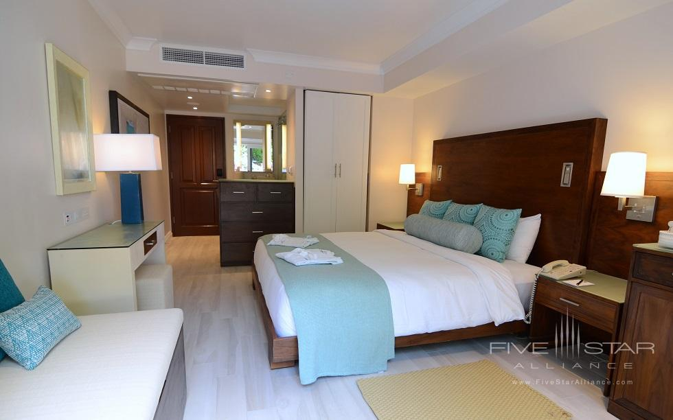 Garden View Guest Room at BodyHoliday St. Lucia, CASTRIES, SAINT LUCIA