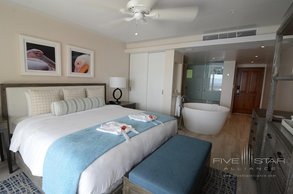 Ocean Front Guest Room at BodyHoliday St. Lucia, CASTRIES, SAINT LUCIA