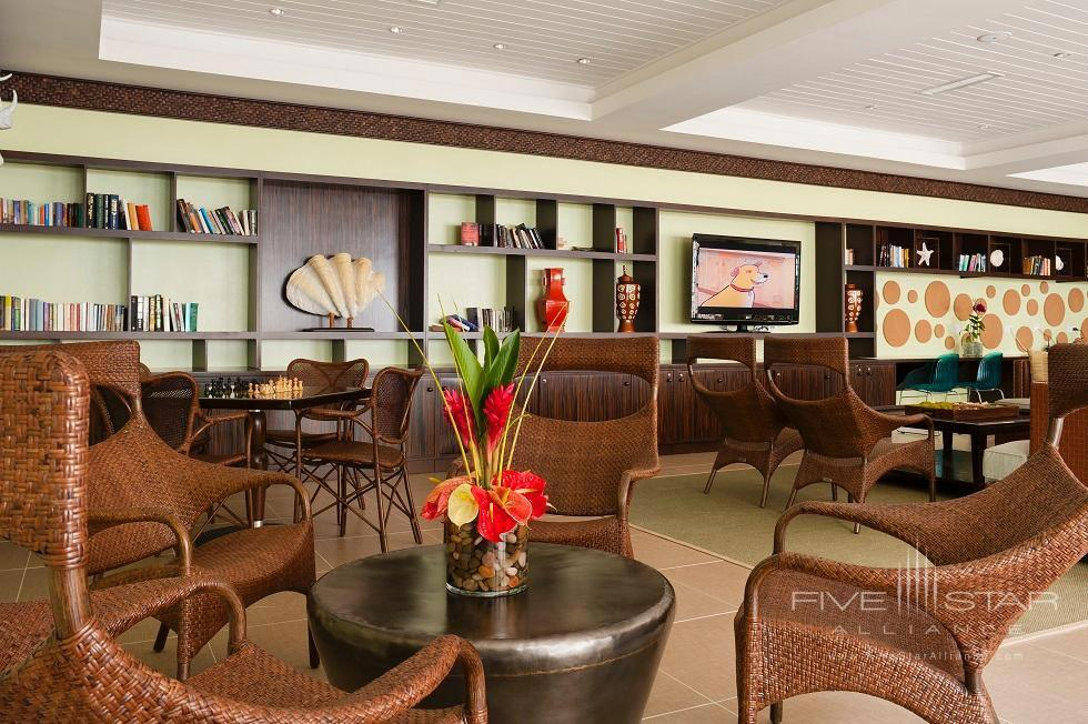 Lounge at BodyHoliday St. Lucia, CASTRIES, SAINT LUCIA