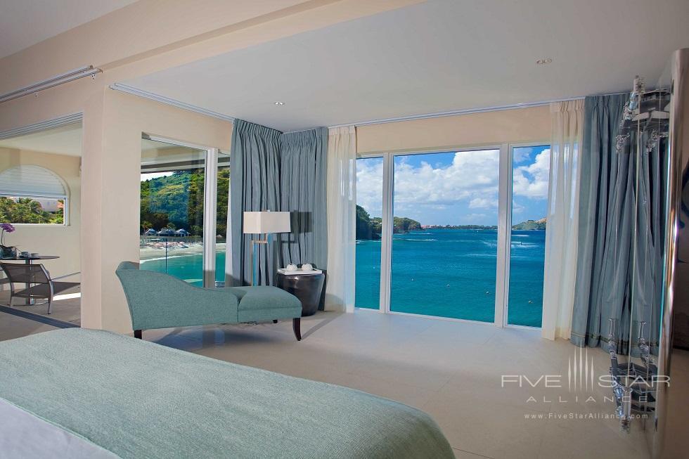 Penthouse Suite at BodyHoliday St. Lucia, CASTRIES, SAINT LUCIA