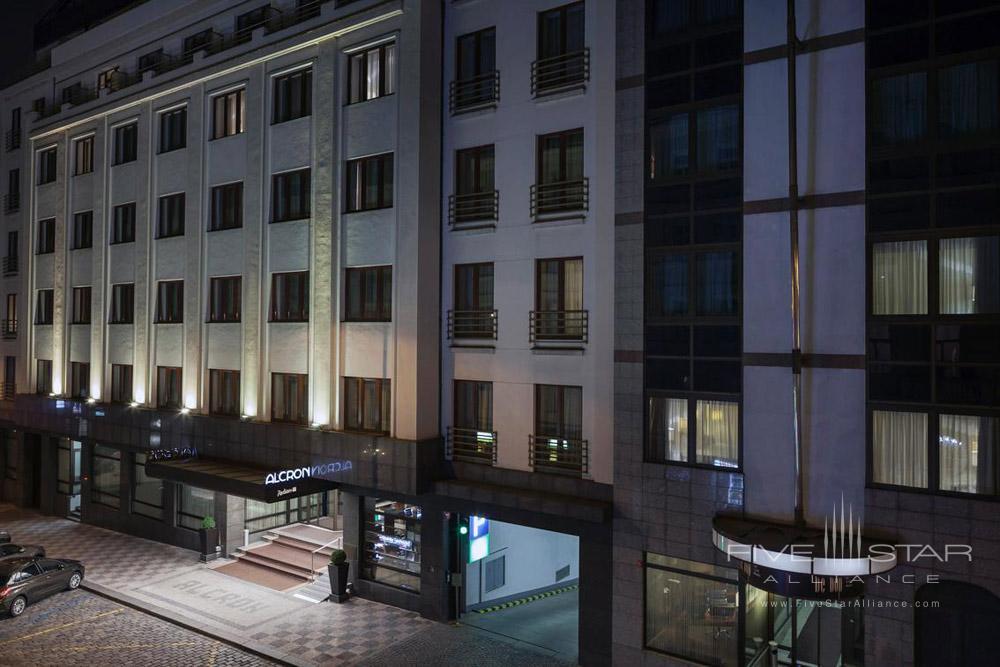 Alcron Hotel Prague, PRAGUE, CZECH REPUBLIC