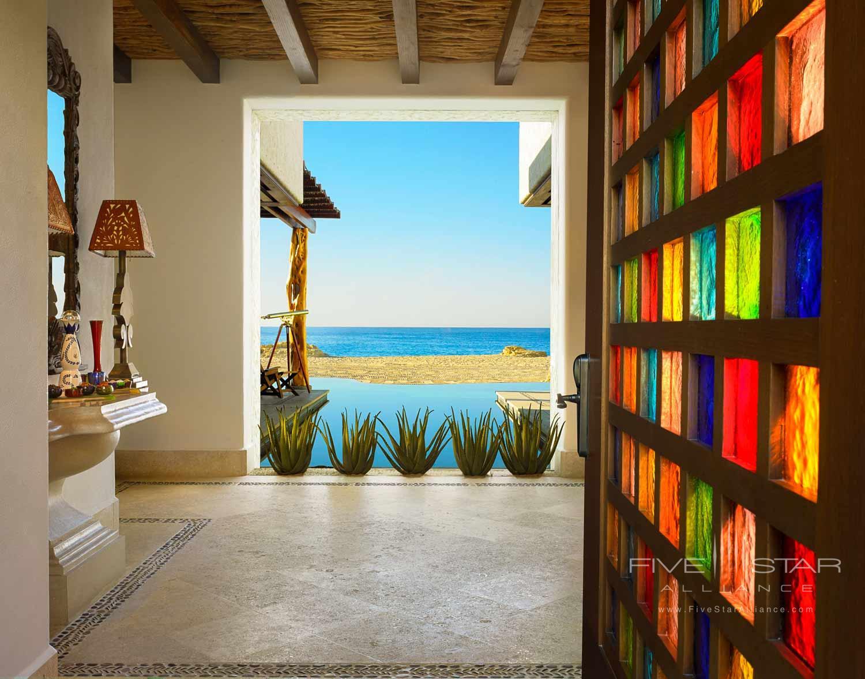 Beach Front Villa at Las Ventanas al Paraiso, SAN JOSE DEL CABO, MEXICO