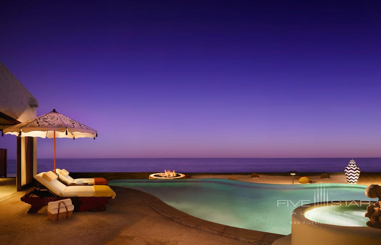 Ocean Front Villa at Las Ventanas al Paraiso, SAN JOSE DEL CABO, MEXICO