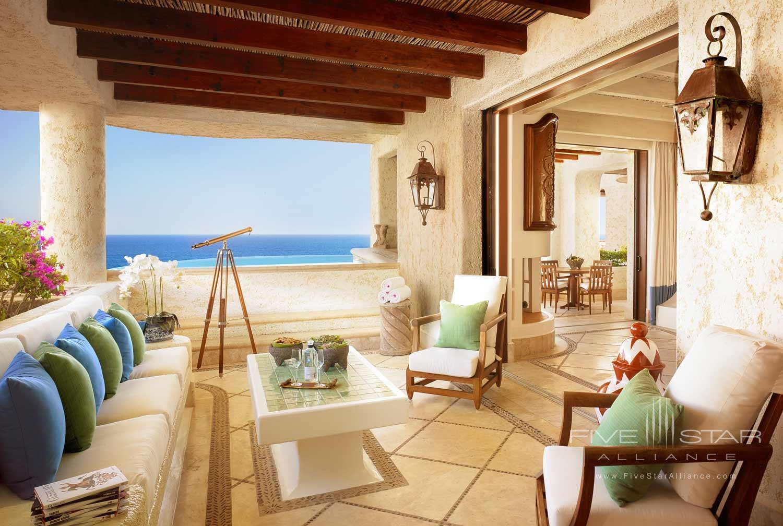 Ocean View Suite at Las Ventanas al Paraiso, SAN JOSE DEL CABO, MEXICO